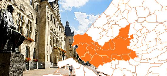 regio Rijnmond